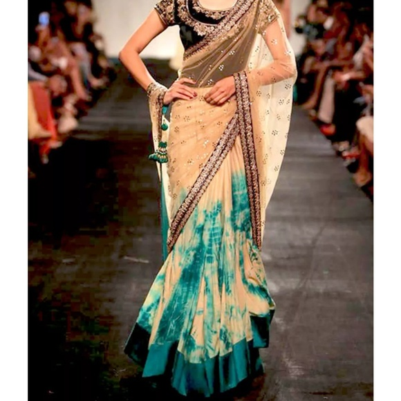 efb427dd67 Prabal Gurung Dresses   New Designer Indian Lehenga Lengha Dress ...